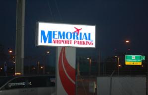Memorial Airport Parking Tampa Florida